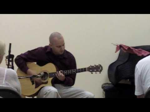 The Trio (still unnamed) - Midnight Express by Nuno Bettencourt
