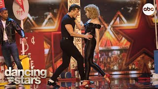 Melanie C's Quickstep – Dancing with the Stars