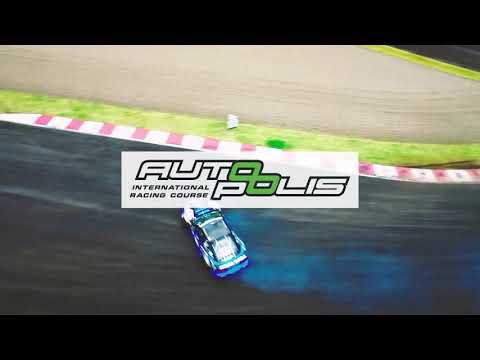 D1グランプリRd4&Rd5 AUTOPOLIS DRIFT(オートポリスドリフト)予告動画