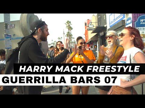 Best freestyle rapper I've ever seen...