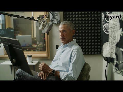 Vidéo de Barack Obama