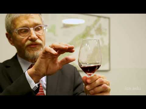Intensive Sommelier Training Exclusively Available at ICE - YouTube