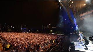 Flume - Rushing Back - Live at Lollapalooza 2019, Sunday August 4, 2019