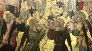 preview picture of video 'Il Museo Siamo Noi - Asciano (Siena)'