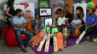 #CricketADDA: Relive Dhoni VS Mohit Last Over Battle | Sports Tak