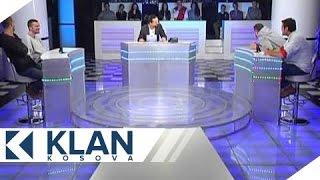 NEWS SHOW - Mysafirë:Mc Kresha, Elinel, K-Master, & Profa - 19.11.2013 - KLANKOSOVA.tv