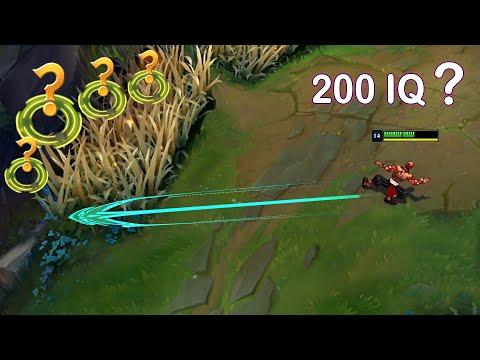 "20 Minutes of ""BEST URF FUNNY MOMENTS"" in LoL (200 IQ Lee Sin Q, URF Outplay...)"