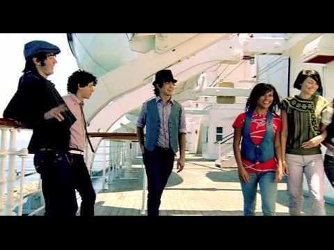Jonas Brothers - SOS Music Video - Official (HQ) Mp3
