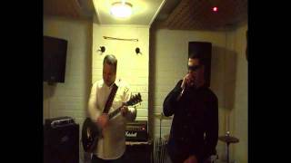 Dio - Sunset Superman- Our Cover Version 2011.