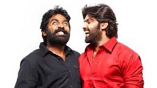 Purampokku - Official Teaser | Arya, Vijay Sethupathi