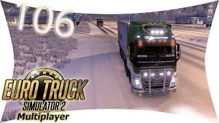 preview picture of video 'LETS PLAY: ETS 2 - MULTIPLAYER: #106 Das erste Mal in Magdeburg I Euro Truck Simulator 2'