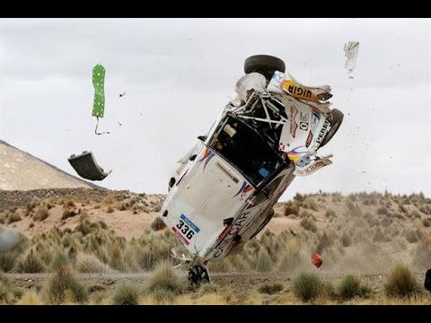 Awesome Rally Crash Compilation | Fail | Mistakes | Jumps | Exhaust | THE BEST