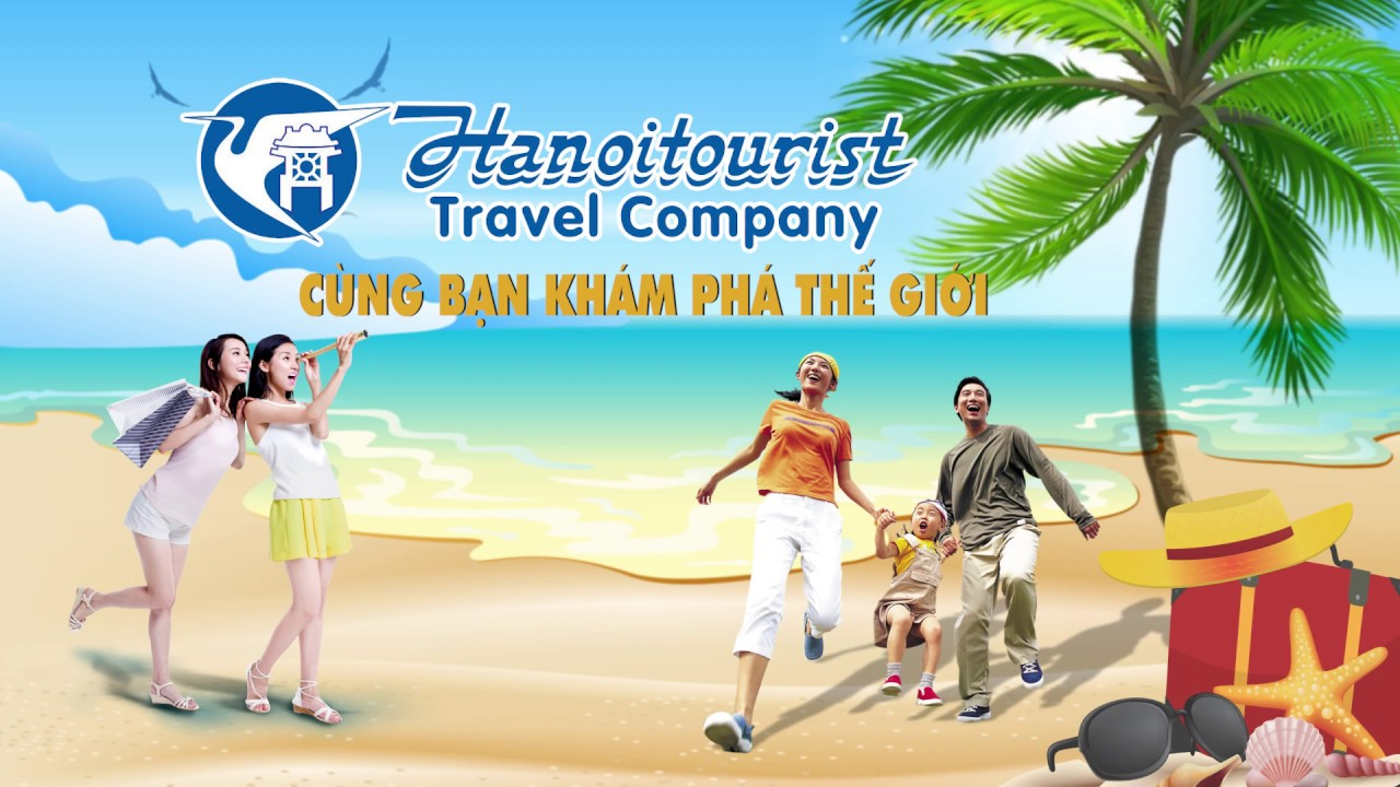Hanoitourist - Thương hiệu du lịch uy tín