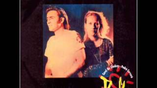 DOUBLE VISION - All Right (Version Radio) 1995