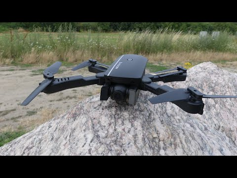 1808 Falcon drone - So much functions in so small price !!
