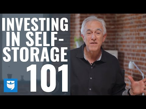 , title : 'Investing In Self-Storage Units 101