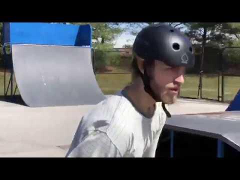 Columbia Skatepark Montage 4