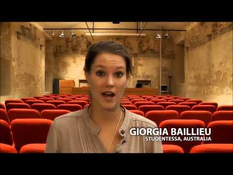 video Università degli Studi di BERGAMO
