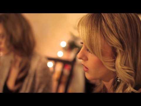 Hallelujah - Cover (Bri Heart and Heather)