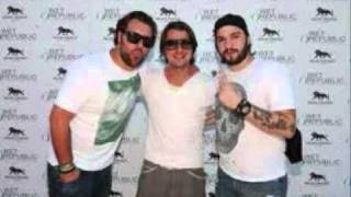 Megamix Swedish House Mafia - Axwell - Angello - Ingrosso