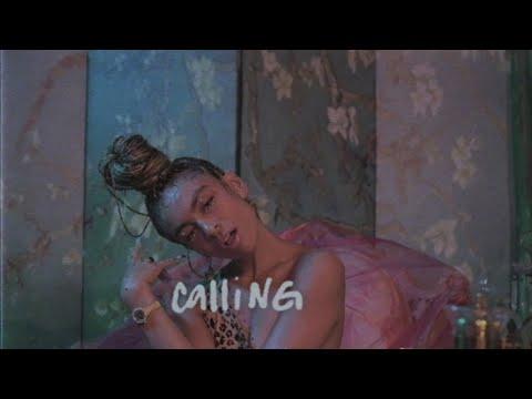 QUIN - Calling (Lyric Video)
