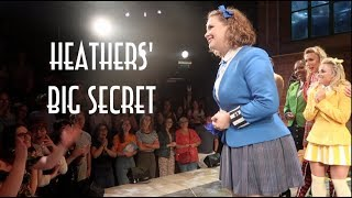 Heathers' Big Secret ♥ Veronica Vlogs