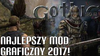 Gothic Sequel   Reloaded - Najlepszy Mod Graficzny! Rozmowy Zza Barriery #17