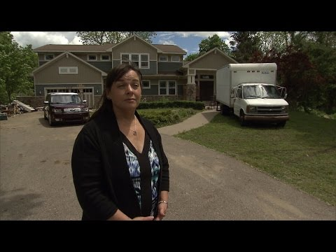 Why 'Extreme Makeover' Contest Winner Got Evicted From Dream Home