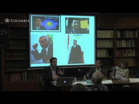 Harriman Institute: Political Patronage in Uncertain Times