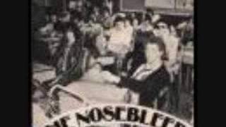 The Nosebleeds-Aint Been to No Music School