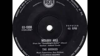 The Archies   'Melody Hill'