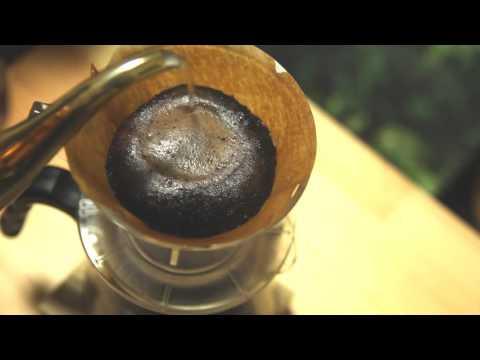 ドリップコーヒー001