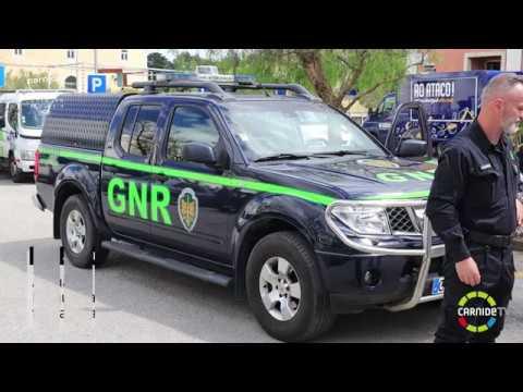 Ep. 522 - GNR canta os parabéns ao Guilherme