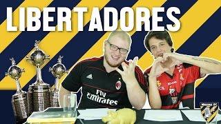 #MLKvlogando- Libertadores é coisa seria (2017)
