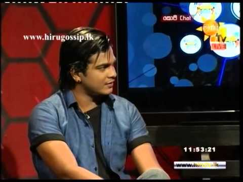 Shihan Mihiranga Stage Incident - Hiru Gossip