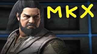 МАСТЕРСКИЕ УДАРЫ БО РАЙ ЧО - Mortal Kombat XL