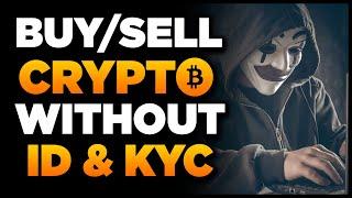 Kaufen crypto mit paypal no kyc
