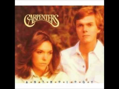 "The Carpenters  ""We've Only Just Begun"""