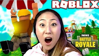 Play ROBLOX With Lizzy Capri || Like Lizzy Gaming