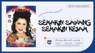 Rita Sugiarto -  Semakin Sayang Semakin Kejam - New Pallapa [Official]