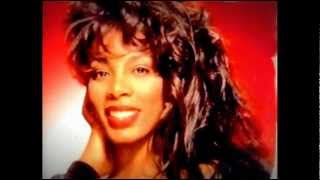 DONNA SUMMER - On My Honor ( R.I.P. )