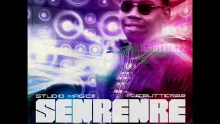 SENRENRE (FT TAYMI B)   AJEBUTTER22 X STUDIO MAGIC