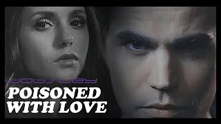 ►Paul+Nina | Dobsley | Poisoned With Love