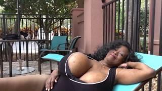 Jeannetta Joy at Bigbikinivlogs youtube channel