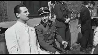 Отрывок из фильма Список Шиндлера