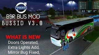 volvo b9r bus mod for bussid - Thủ thuật máy tính - Chia sẽ