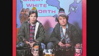 Bob & Doug McKenzie With Geddy Lee - Take Off