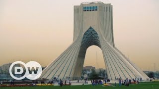 Sightseeing in Teheran | Check-in