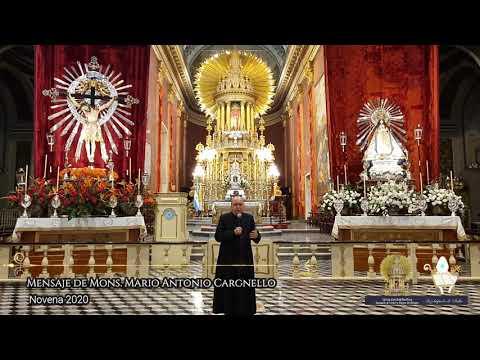 Video: Monseñor Mario Cargnello llama a celebrar el Milagro en familia