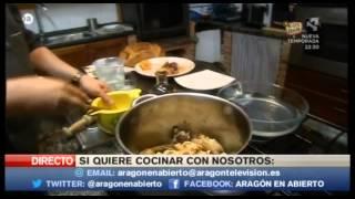 Video del alojamiento El Horno de Aliaga